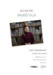 DOSSIER Anais Vila - Contradiccions