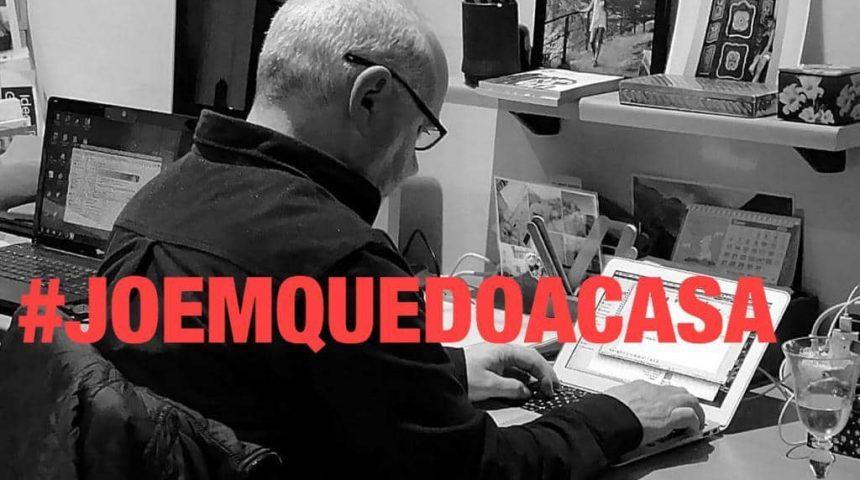 #joemquedoacasa ok
